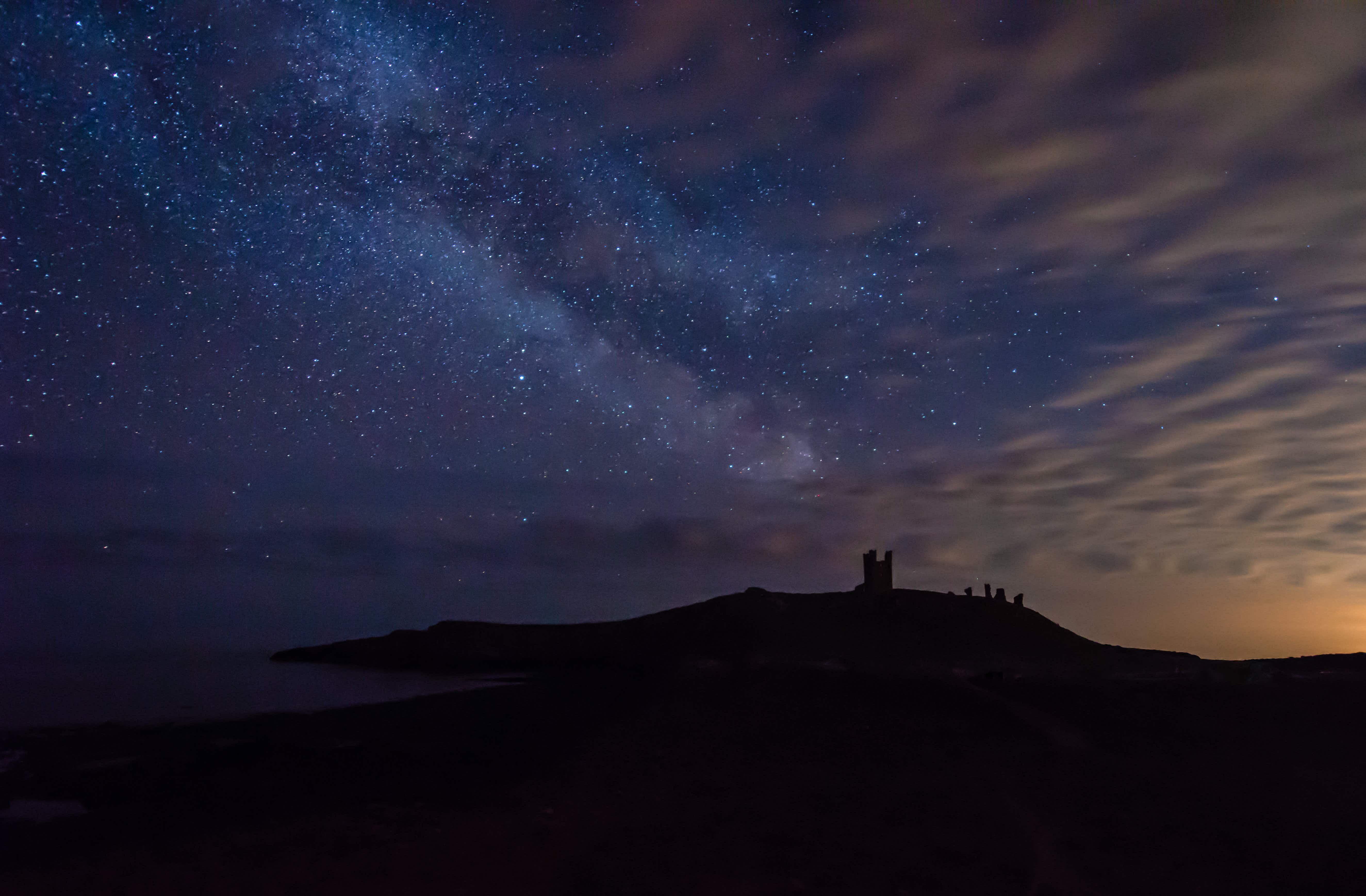 Stargazers can spot January's Quadrantid meteor shower