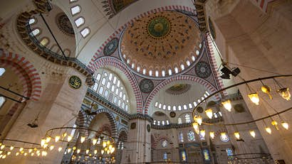 The best free things to do in İstanbul