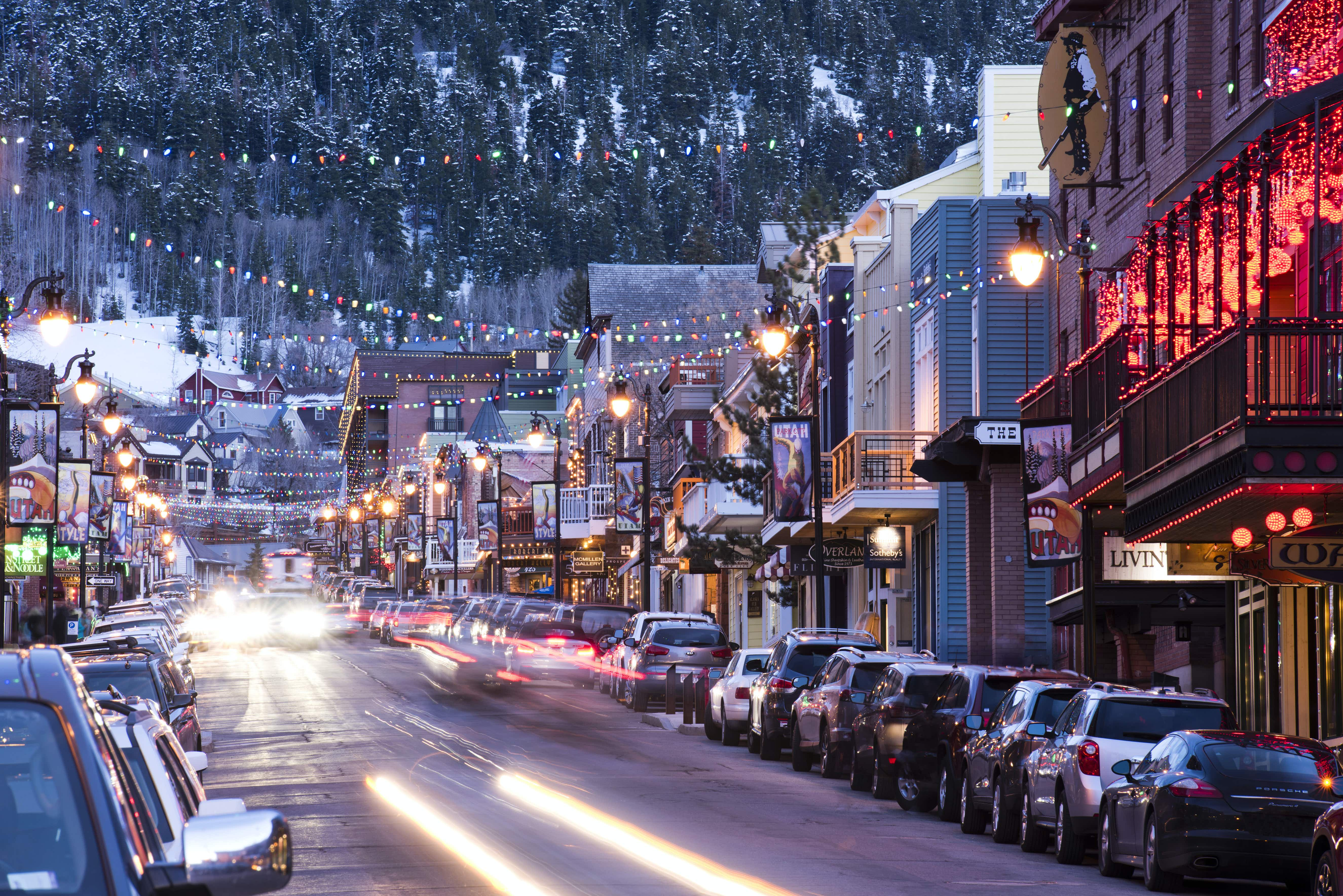 A first-timer's guide to the Sundance Film Festival