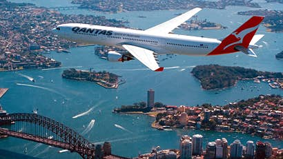 Fly to Australia for just $100 with this Qantas birthday sale