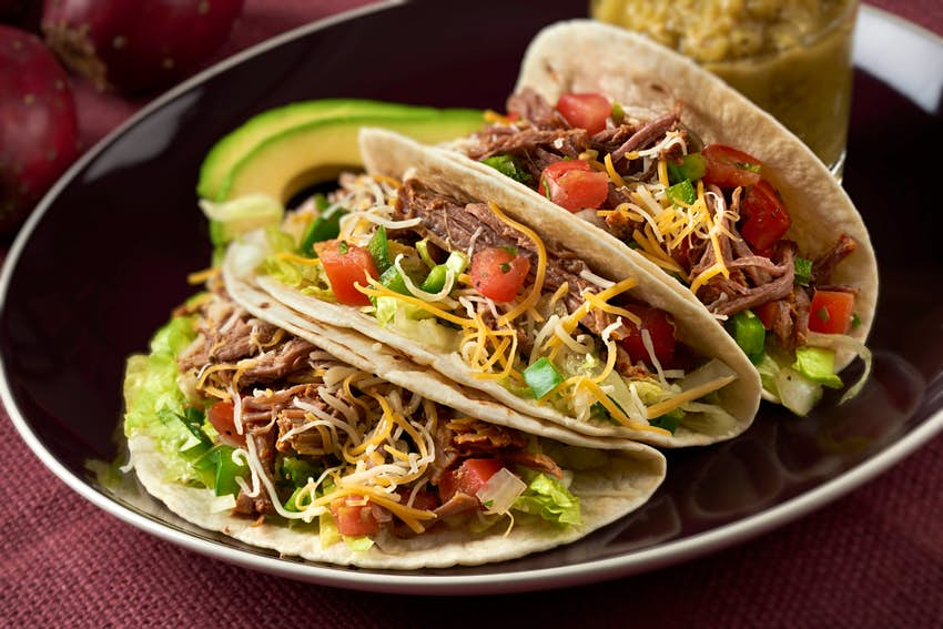 How To Make Mexican Tacos Lonely Planet