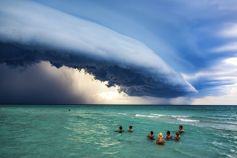 Admire the power of nature in these prize-winning photos