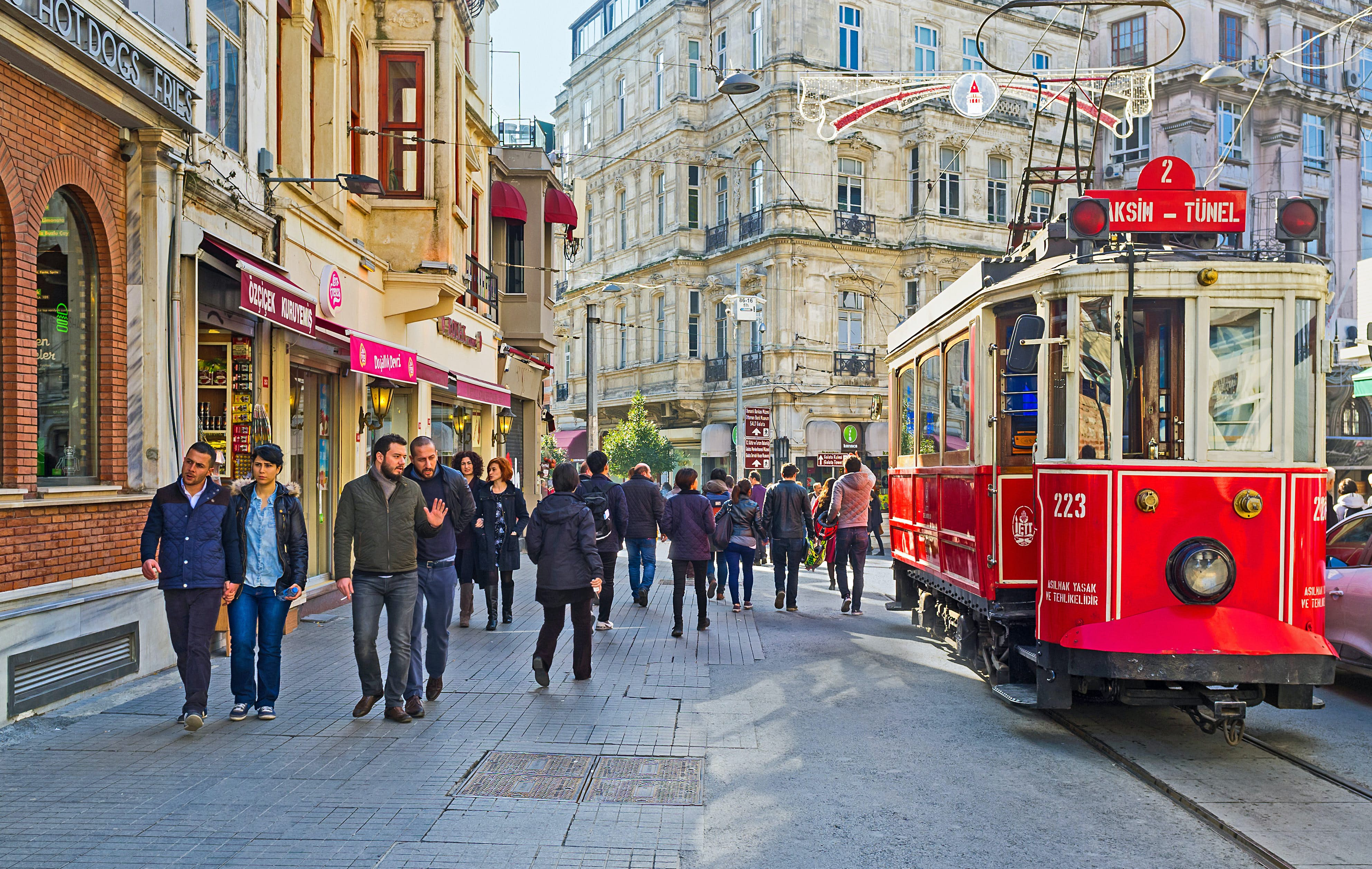 Istanbul travel   Turkey, Europe - Lonely Planet