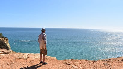 Spending Diary: a four-day trip to a remote corner of Algarve