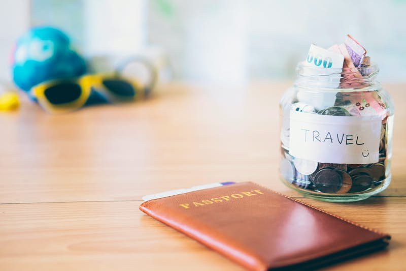 Stay on budget when you're travelling with this price comparison tool