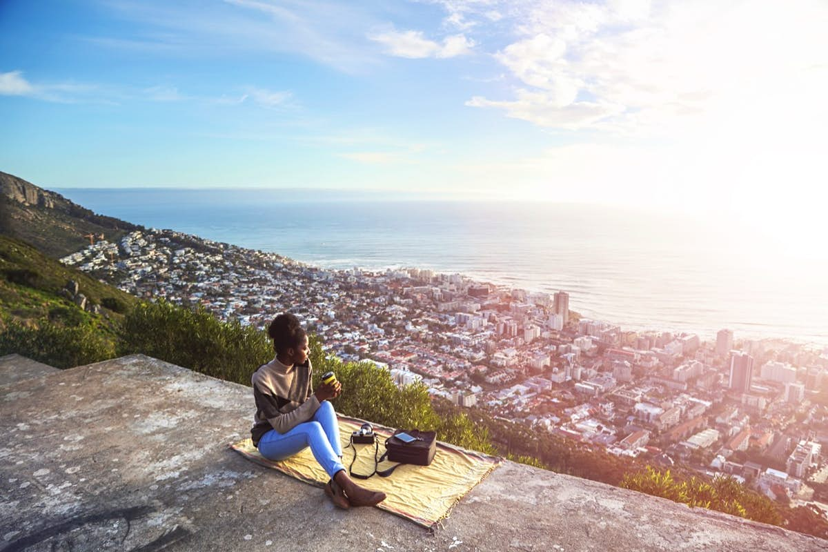 Electronic visas are coming to South Africa