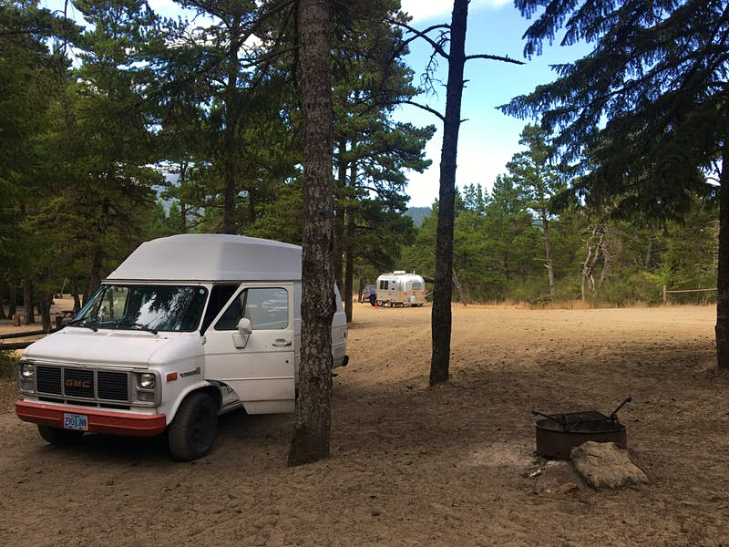 Van camping responsibly: what you need to know before hitting the road