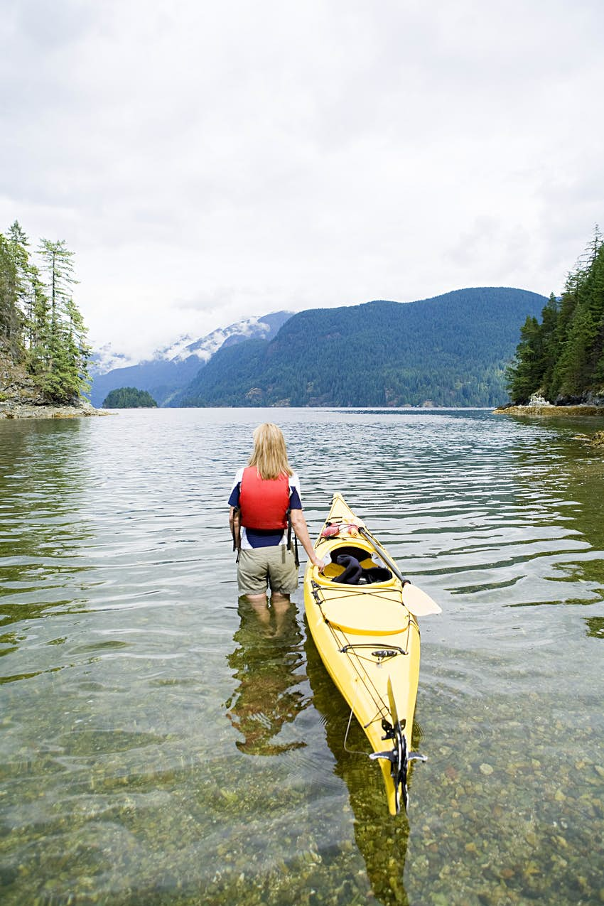 The 10 best day trips from Vancouver - Lonely Planet