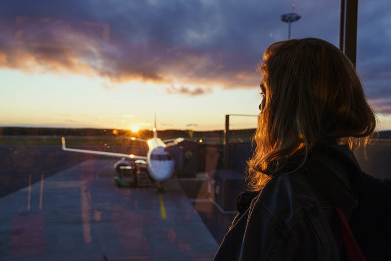 Overcoming fear of flying: How to keep anxiety from grounding your travel plans