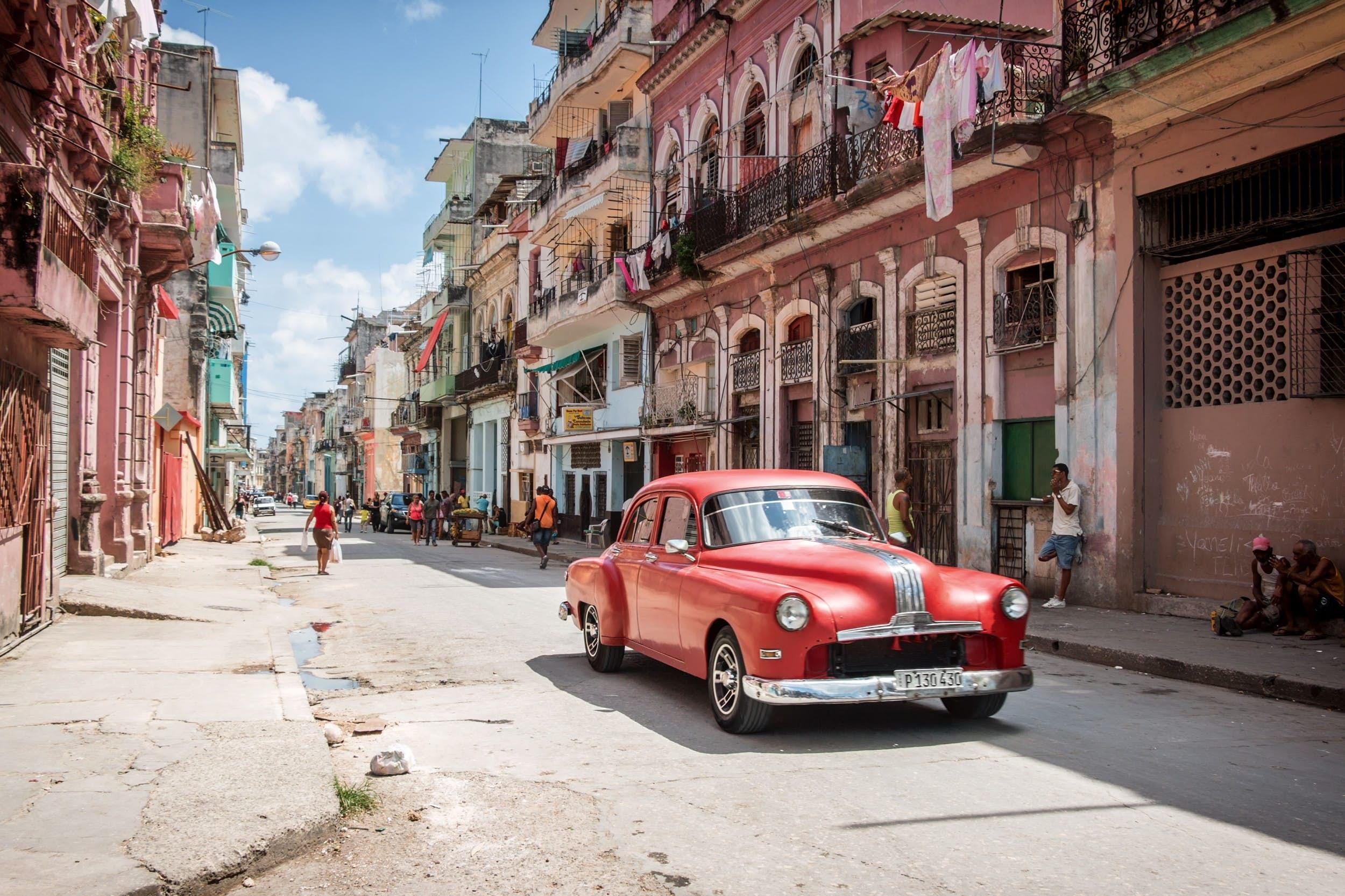 Cuba travel   Caribbean - Lonely Planet