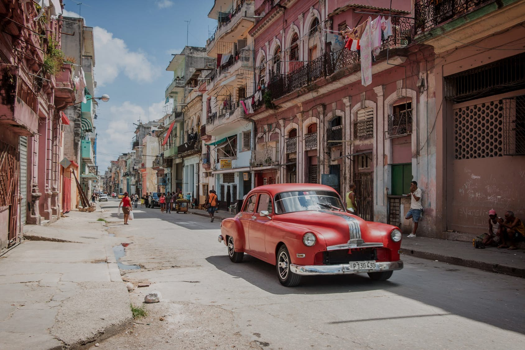 Cuba's classic cars: your ticket to ride