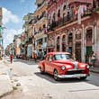 You'll struggle to find any American cars under the age of 60 in cities such as Havana or Santiago de Cuba © Atomazul / Shutterstock