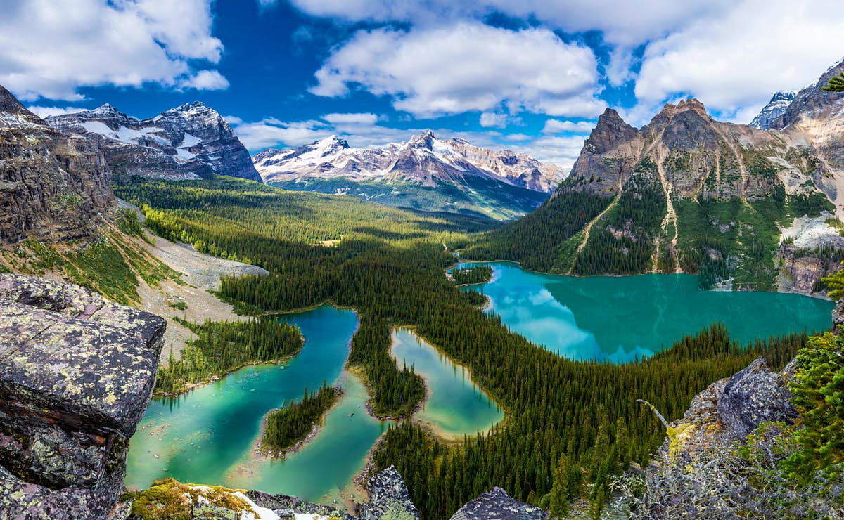How to visit one of Canada's most gorgeous lakes in 2020 - Lonely Planet