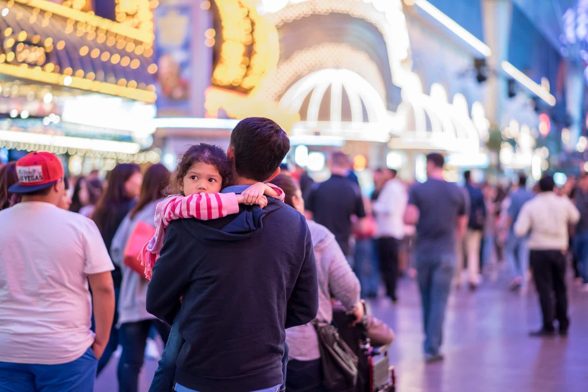 Ask LP Kids: is Las Vegas child-friendly?