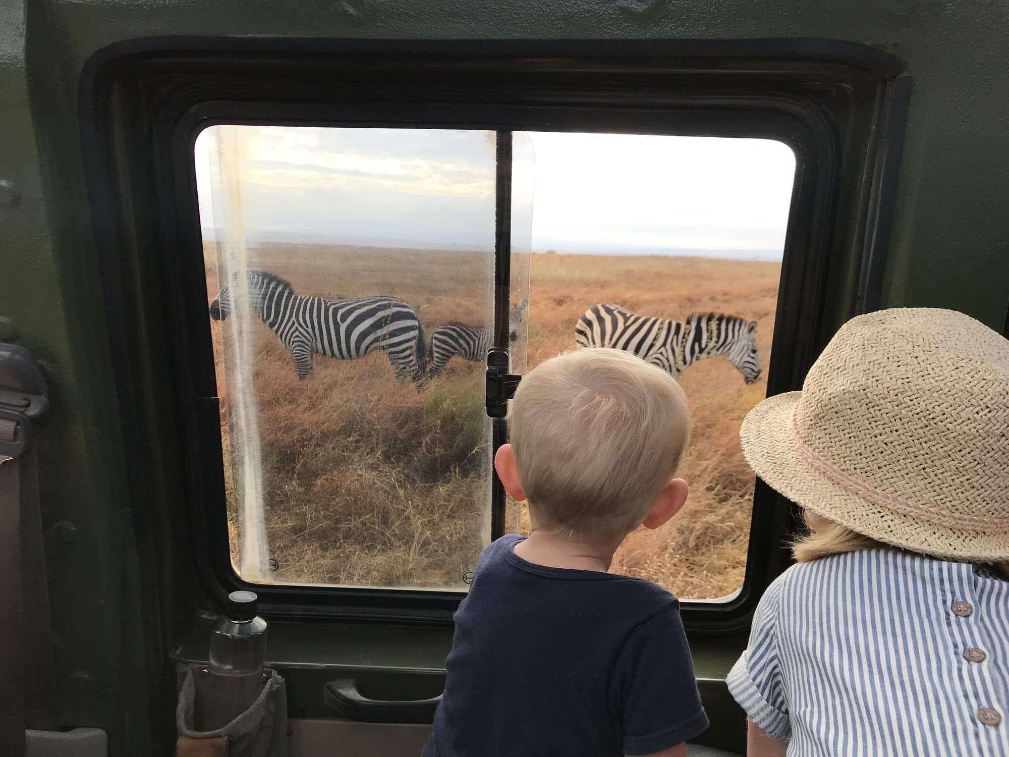 Best family travel blogs: March 2019