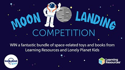 Moon Landings competition