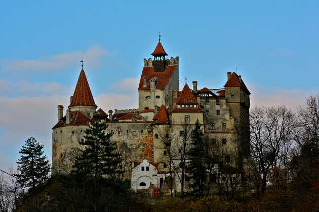 From Dracula's castle to a London craft beer boat: our top stories this week
