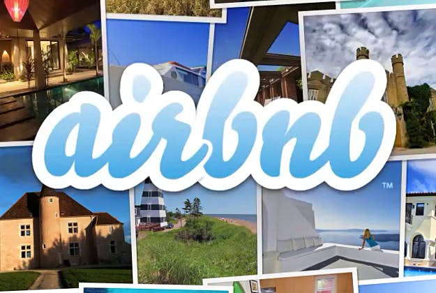 Airbnb under scrutiny for illegal advertising. Image by Gustavo da Cunha Pimenta / CC BY-SA 2.0.