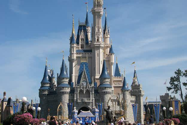 Orlando theme parks up security for the holidays