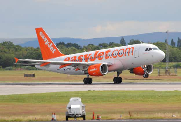 Flying EasyJet this summer? New deadlines mean you better make it to the gate on time