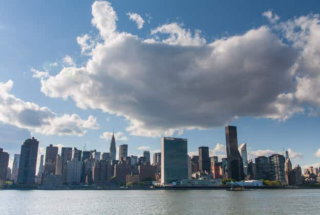 'Taxi hotels' offer New York bed at $US22 a night