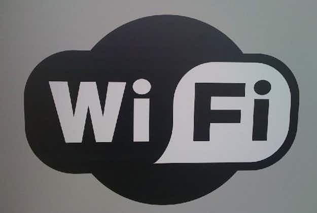 US passengers most likely to have Wi-Fi in the sky