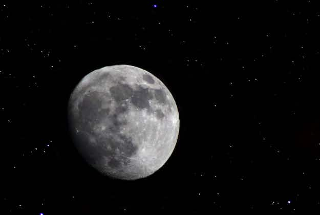 Holidays on dark side of the moon now closer to reality according to the European Space Agency
