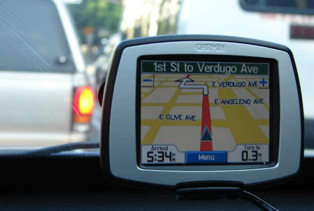 Over-reliance on SatNav technology threatens our sense of direction expert warns