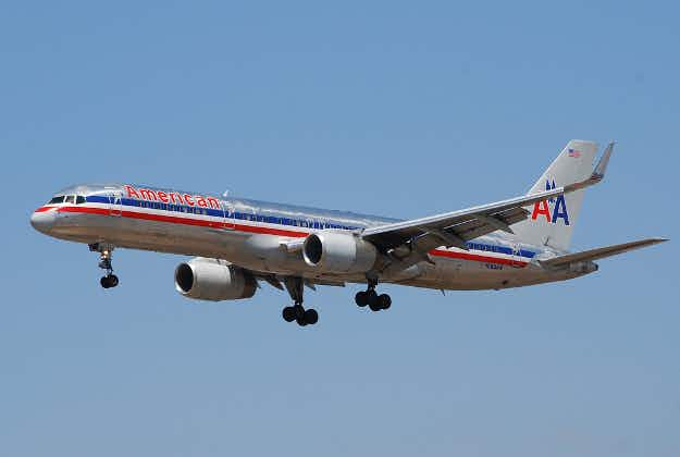 American Airlines brings back Advantage Fares after first quarter revenue drop
