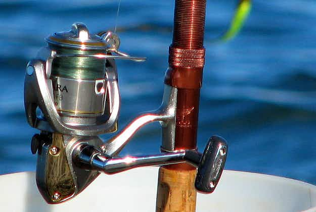 Australia seeks to reel in foreign visitors with international angling contests