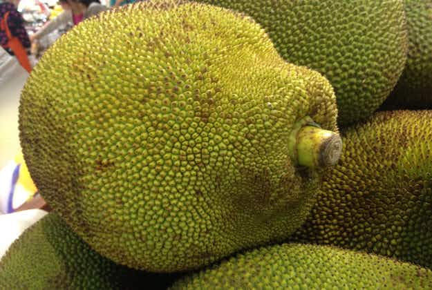 Thieves find lucrative use for jackfruit in the Philippines