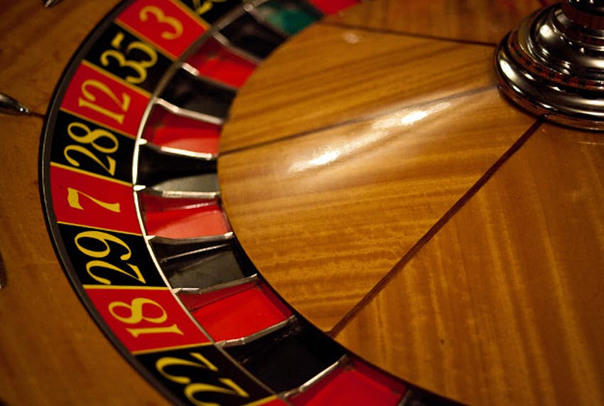 Casino Royale Nepal