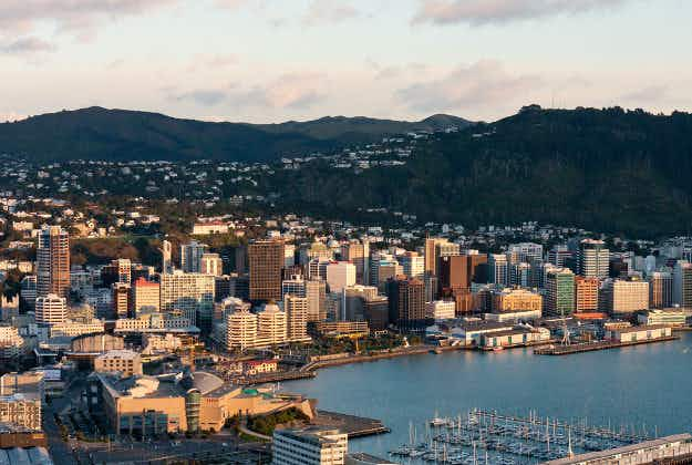 Sainthood could lead to tourism boom for Wellington