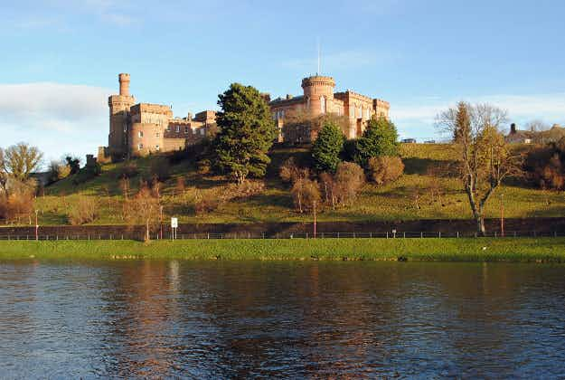 Plans afoot to create Inverness to John O'Groats scenic walk by 2018