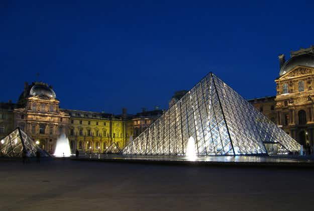 Louvre breaks record in €160 million painting deal