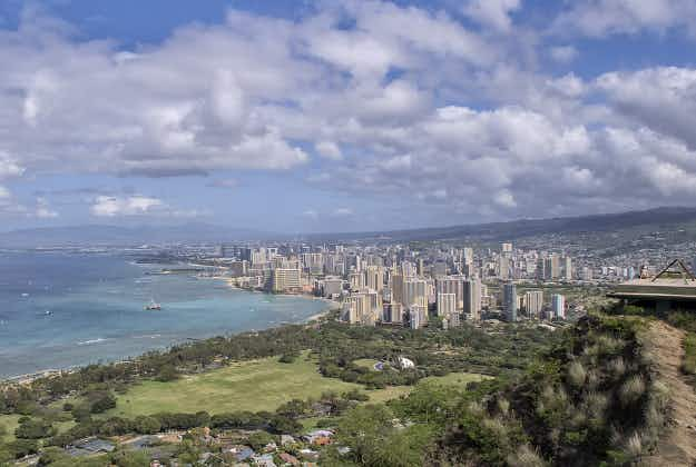 Hawaii Tourism Authority wants nonstop London - Honolulu flights
