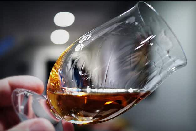 Drinkers in poor spirits over Scotch whisky shortage