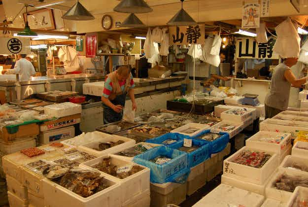 Tokyo's Tsukiji Market to host farewell festival ahead of move to new development