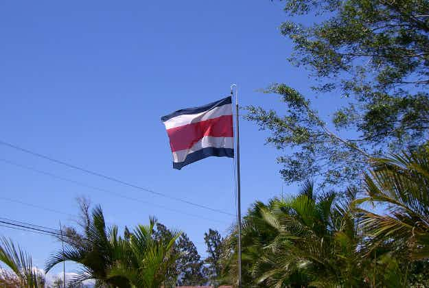 Costa Rica gets one millionth US visitor this year