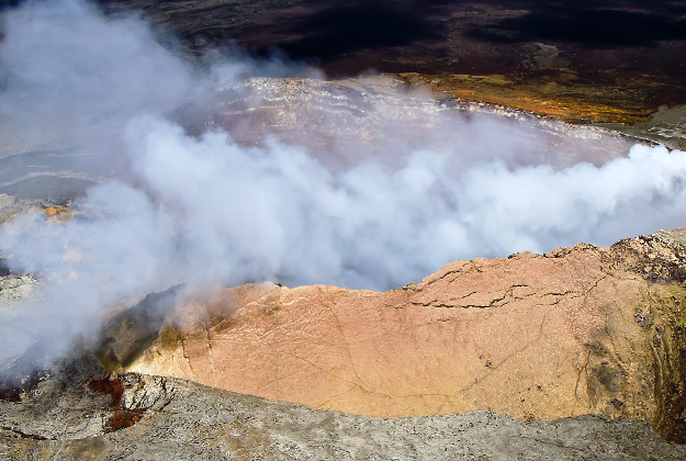 Costa Rica harnesses magma as renewable energy source
