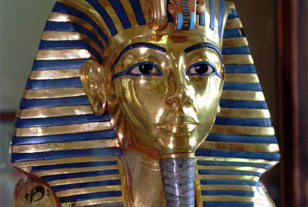 Egypt to allow social functions at archaeological sites in bid to boost tourism