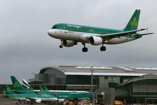 Dublin Airport flying high as second runway back on agenda