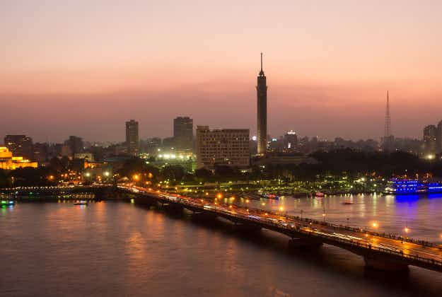 Cairo Airport to open museum for travellers in transit