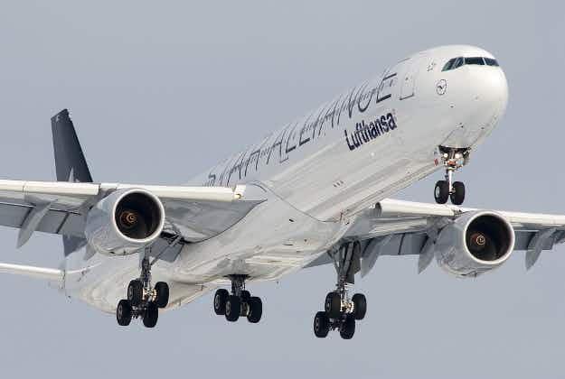 Lufthansa to launch direct flight to Panama