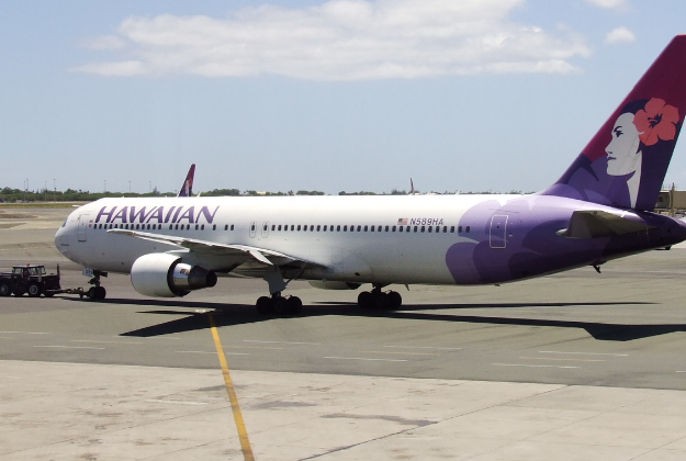 Hawaiian Airlines introduces fully lie-flat seats in Premium Cabin