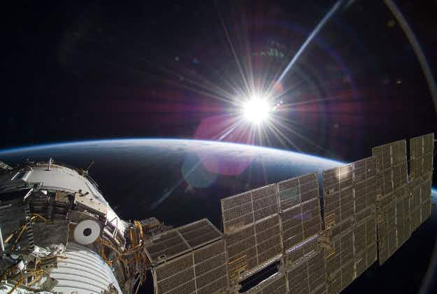 Astronauts describe what life is like in space