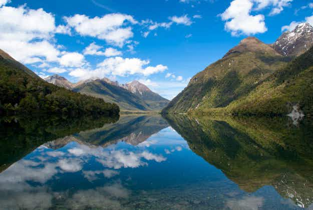 New Zealand to boost local tourist meccas to attract more visitors