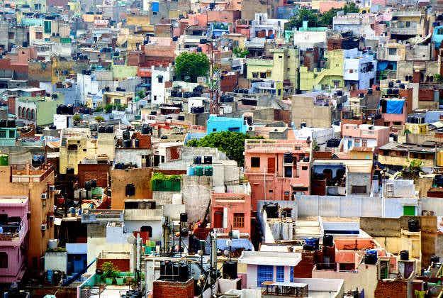 Indian guru's festival sparks environmental concerns