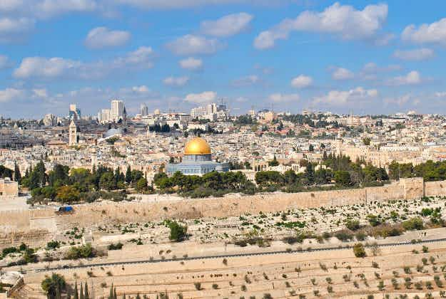 Ambitious bid to reduce cost of holidaying in Israel by 20% over the next five years