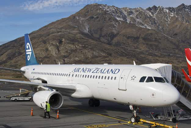 NZ tourism has record-breaking start to 2016